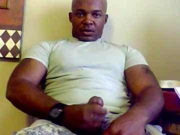 Black Military Guy JO
