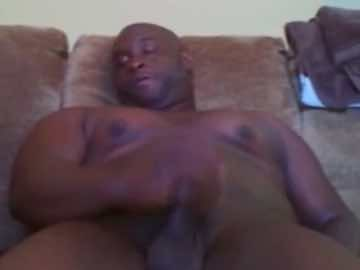 Fat Black Daddy Live Show